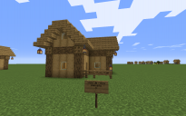 small oak house 3