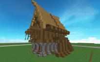 Medieval House SCHEM
