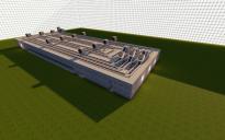 100 Furnace Super Smelter