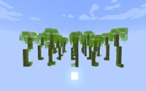Big green mushrooms (10 Variations)
