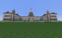 Minecraft Giant Villa