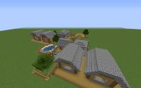 Small Survival Base