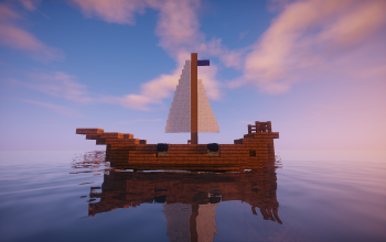 sailboats model.2