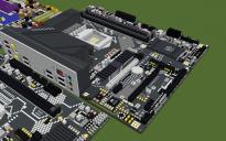 Intel Z590 UD AC (Gigabyte)