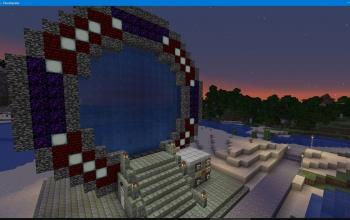 Stargate World