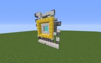 4x4 Piston Door