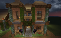 house noob