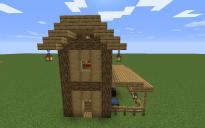 small oak house 4