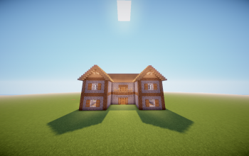 House for survival (unfurnished)