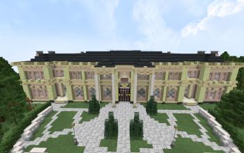 Palace of Vladimir Putin