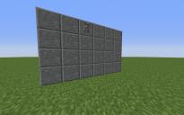 2x2 Piston Door