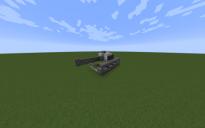 Realistic Tank