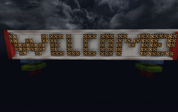 inscription welcome!