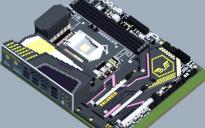 Intel Z590-VALKYRIE (Ver 5.x) (BIOSTAR VALKYRIE Series)