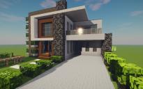Modern House #56