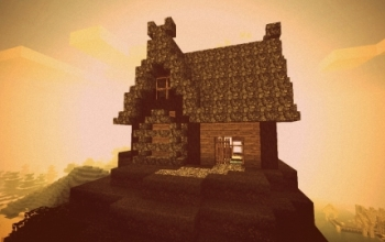 Medieval House #2 (Experiment) :D