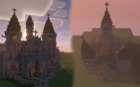 Medieval Cathedral