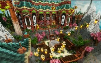 Takayama Village [Factions-Spawn