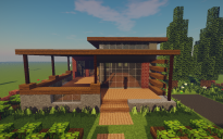 Modern House #59
