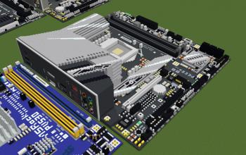 Intel Z590M GAMING X (rev 1.0) (Gigabyte)