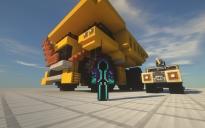 1.16.4 | Massive Mining Dump Truck