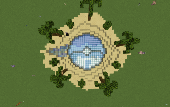 Project Island Water Gym