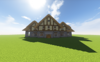 The Medieval Mansion