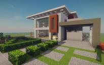 Modern House #60