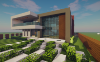 Modern House #61