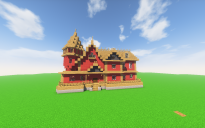 The Red Mansion