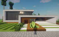 Modern House #63