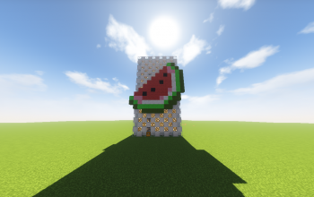 Automatic Melons Farm