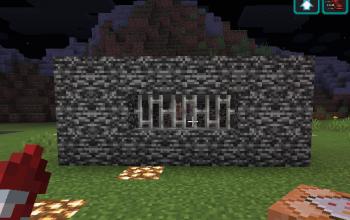 bedrock prison