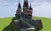Redeye's Castle