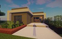 Modern House #68