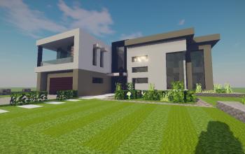 Modern House #69