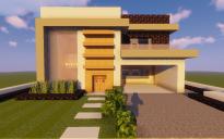 Modern House #71