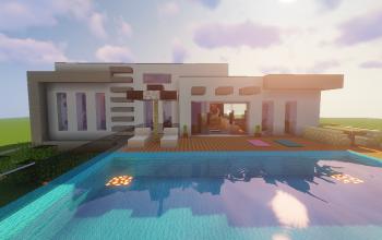 Modern House #72