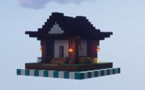 Survival house