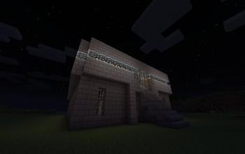 Medium Prison