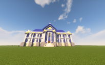 The Blue Palace (Furnished)
