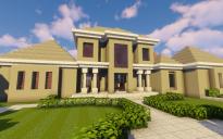 Mansion #1