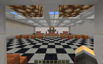 Simple Court House