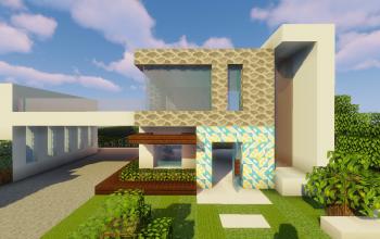 Modern House #79