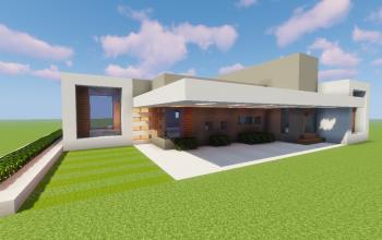 Modern House #80