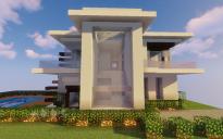 Modern House #81