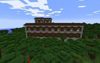 Minecraft Manor