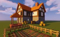Medieval House #1