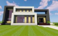 Modern House #83