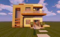 Modern House #89